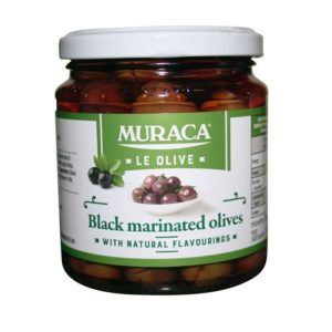 Muraca Marinated Olives